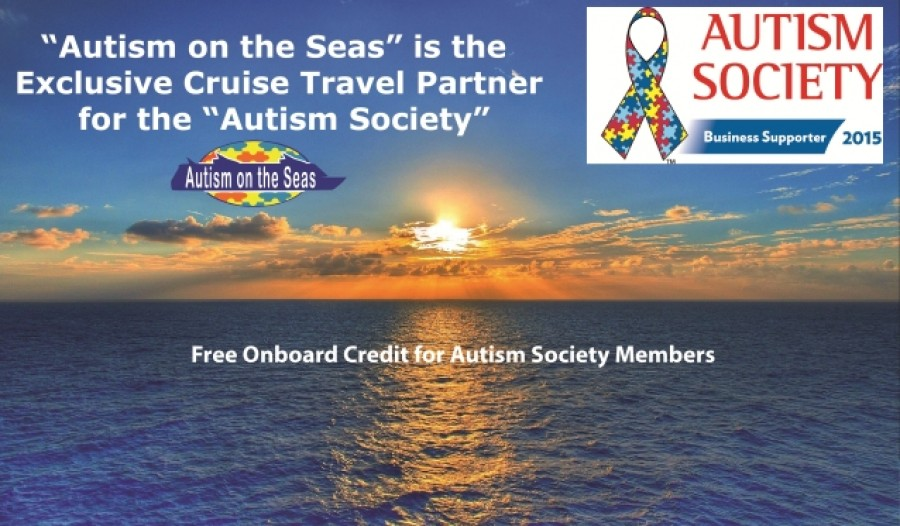 Autism Society Partnership
